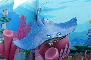 Art of Animation Resort