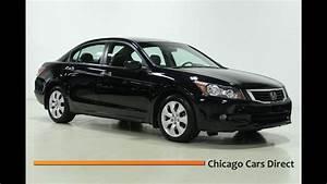 Chicago Cars Direct Presents A 2008 Honda Accord Ex
