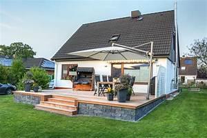 Balkon Auf Stelzen : sonnenschutz auf balkon und terrasse ~ Orissabook.com Haus und Dekorationen