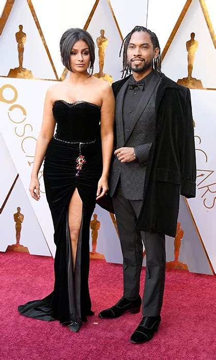 Oscars The Cutest Couples Red Carpet Hello