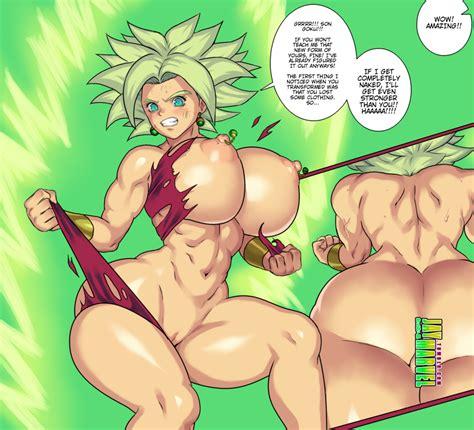 Dragon Ball Z Favourites By Nazaru On Deviantart