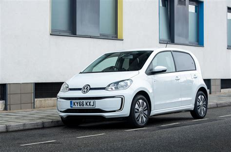 vw e up volkswagen e up review 2018 autocar