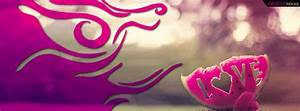 Free Heart Facebook Covers for Timeline, Cute Love ...