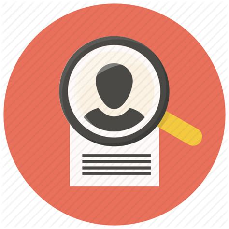 Cv Search by Search Resume Document Profile Portfolio Curriculum