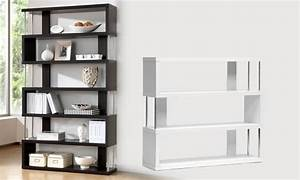 Modern Display & Storage Shelves Groupon Goods