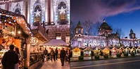 The Belfast Christmas Market opens this weekend, and we ...