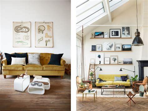 canapé velours ikea quelle déco pour un salon avec un canapé jaune