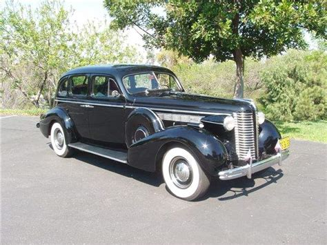 1938 Buick Century For Sale by A Picture Review Of The Buick From 1908 To 1970