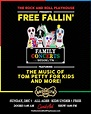 The Rock and Roll Playhouse Presents Free Fallin' Ft. The ...