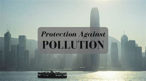 protection against air pollution the hk hub open the door to hong kong