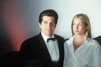 Biographist Reveals JFK Jr's Wife Carolyn Bessette 'Felt ...