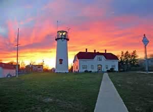 Chatham Lighthouse Cape Cod