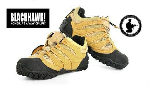jual sepatu tactical gear boots blackhawk import army