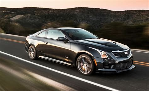 2018 Cadillac Atsv  Changes, Release Date, Price, Engine