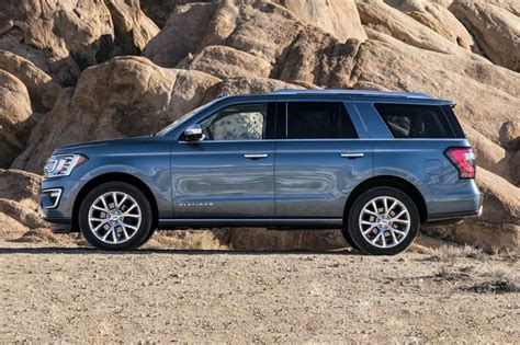 New Ford Expedition Redesign 2018 by 2018 Ford Expedition Information