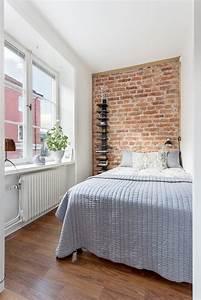 Sehr Kleines Schlafzimmer : kleines schlafzimmer einrichten 25 ideen f r raumplanung ~ Sanjose-hotels-ca.com Haus und Dekorationen