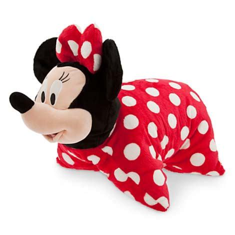 minnie mouse pillow pet your wdw disney pillow pet minnie mouse
