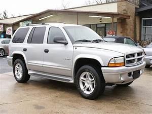 2002 Dodge Durango - Information And Photos