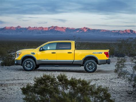 nissan titan cer 10 things you need to know about the 2016 nissan titan xd