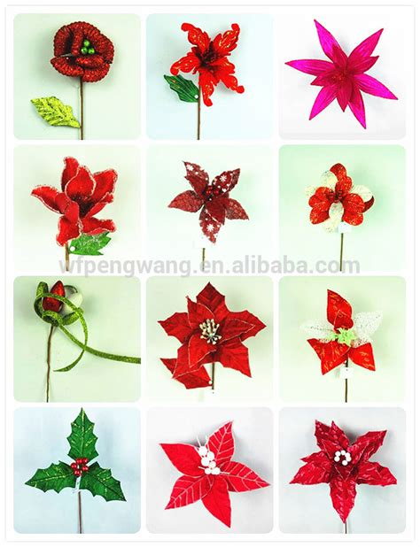 wholesale christmas decorations fabric sunflower outdoor