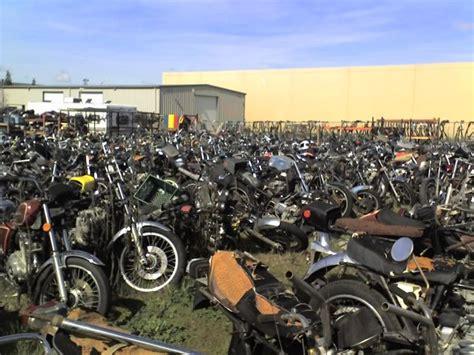 Best 25+ Motorcycle Salvage Ideas On Pinterest Harley