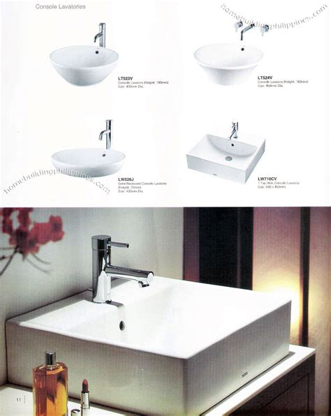 Bathroom Faucets Philippines
