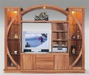 12 awesome modern TV cabinet design for living room