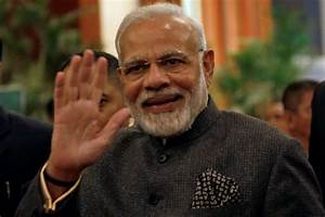In Pew's Survey of 2,464 People, PM Narendra Modi Most ...