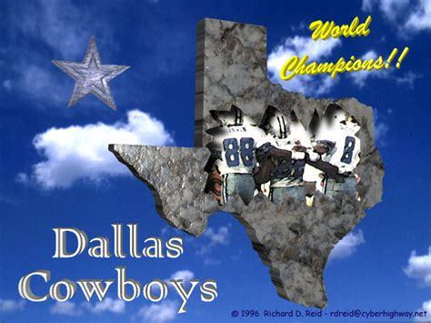 dallas cowboys wallpaper  screensavers wallpapersafari