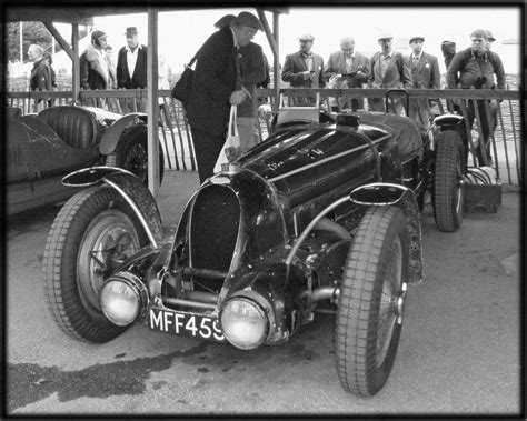 Well, this type 59, fitted with engine no. 1934 Bugatti Type 59   Brooklands Trophy, a 20-minute race ...
