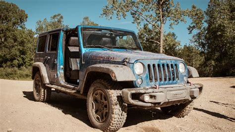 Wrangler Fuel Economy by 2018 Jeep Wrangler Fuel Economy Appears On Epa Site Roadshow