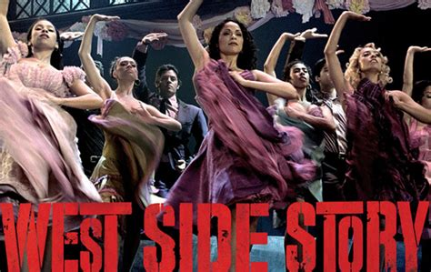 musicals images west side story hd wallpaper  background