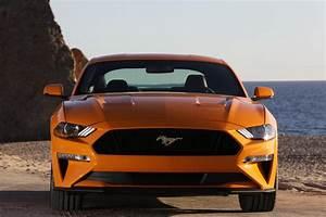 2021 Ford Mustang Coupe Exterior Photos   CarBuzz
