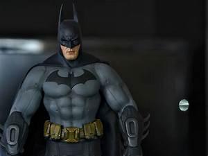 1/6 Hot Toys - VGM18 - Batman: Arkham City: Batman ...