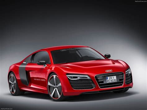 Car New Wallpaper 2013 by New Audi R8 E 2013 Concept Car Wallpaper