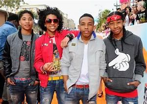 Prodigy And Roc Royal Photos Photos Nickelodeonu002639s 25th