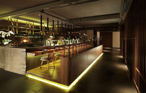 japanese restaurant retail design blog