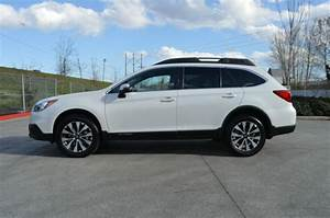 2015 Subaru Outback 2 5i Limited With Srvd Radars  Power