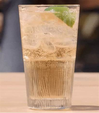 Ginger Ale Jameson Lime Recette Whiskey Irish