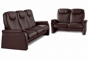 3er Und 2er Sofa : sit more garnitur 3er 2er cantus mit bett und sitzverstellung sofas zum halben preis ~ Bigdaddyawards.com Haus und Dekorationen