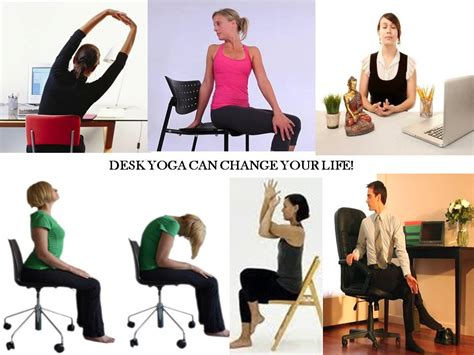yoga at your desk yoga stretches to do at your desk hostgarcia