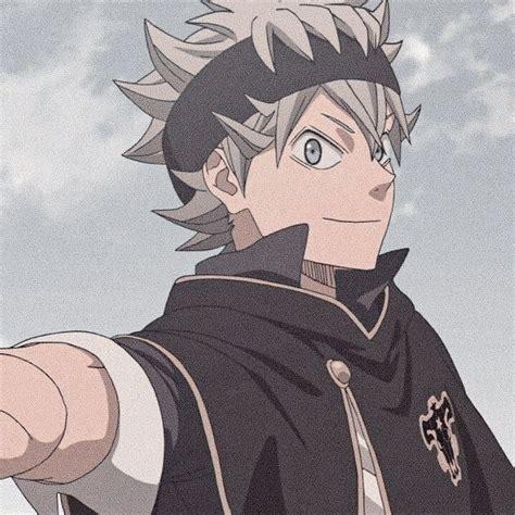 Discord Anime Boy Black Clover Pfp Anime Wallpaper 4k Tokyo Ghoul
