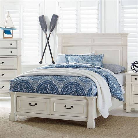 chesapeake bay youth storage bed  standard furniture