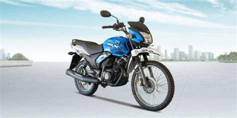 Tvs Max 125 Semi Trail 2019 by Tvs Max Semi Trail Price In Philippines Reviews 2019