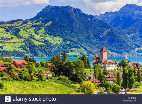 Berner Oberland Stock Photos And Berner Oberland Stock