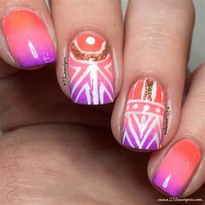 17 Best ideas about China Glaze Neon on Pinterest
