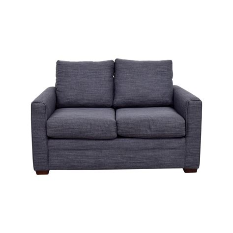 34% OFF  Bob's Furniture Bob's Furniture Navy Blue Love