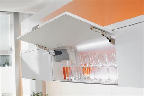 aventos hk   sleeker small cabinets
