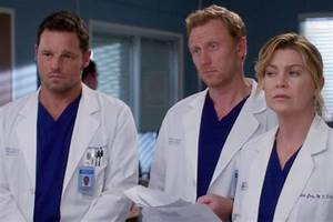 Grey's Anatomy Exclusive: April Begrudgingly Explains ...