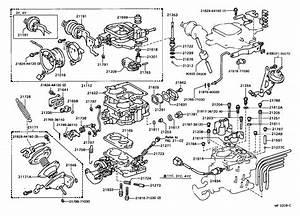82 Toyota Pickup Wiring Harness